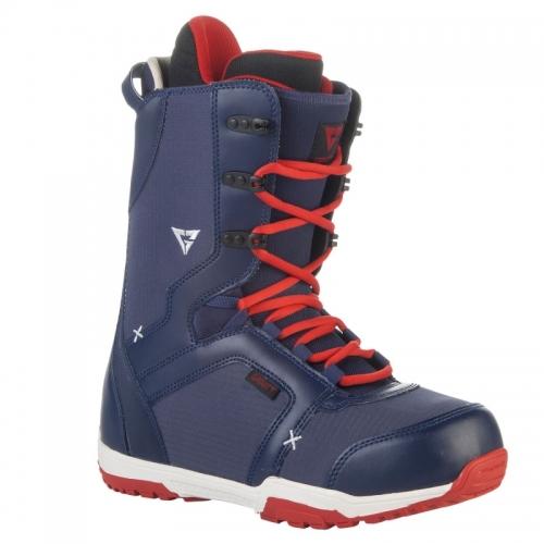 Pánské snowboardové boty Gravity Recon dark blue/modré - VÝPRODEJ