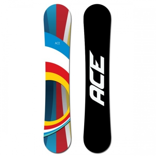 Snowboard Ace B52 - VÝPRODEJ