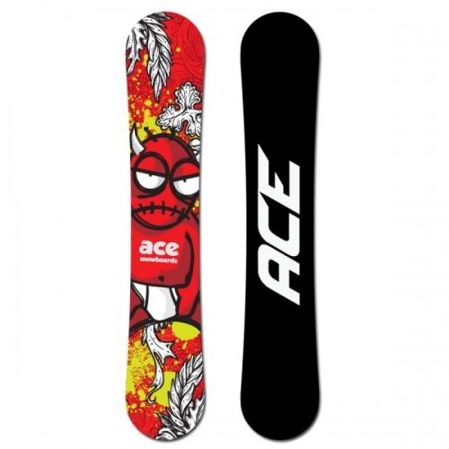 Snowboard Ace Joker - VÝPRODEJ