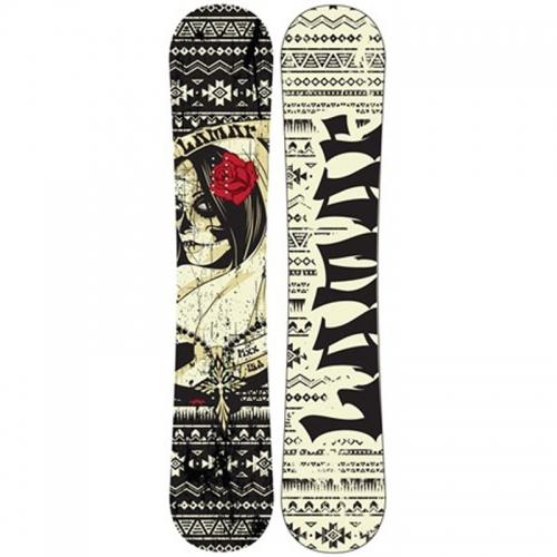 Snowboard Lamar Fixx M - VÝPRODEJ