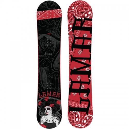 Snowboard Lamar Fixx - VÝPRODEJ