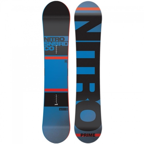 Snowboard Nitro Prime - AKCE