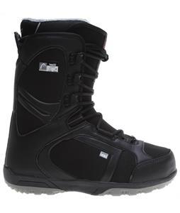 Snowboardové boty Head Scout Pro černé  - VÝPRODEJ
