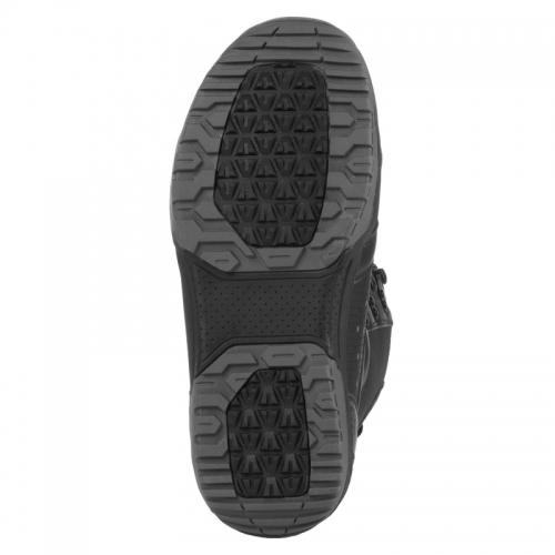Boty na snowboard Gravity Recon black/černé - VÝPRODEJ