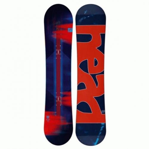 Chlapecký snowboard komplet Head Evil Youth - VÝPRODEJ