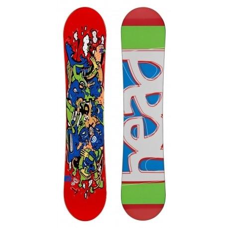 Dětský snowboard Head Rowdy Junior - VÝPRODEJ
