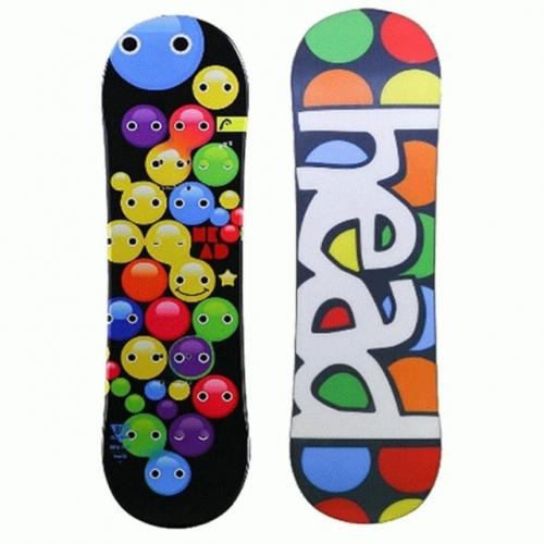 Dětský snowboard Head Ambitious Kid - VÝPRODEJ