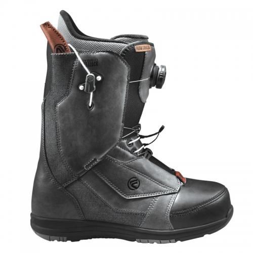 Snowboardové boty Flow Tracer Heel Lock Coiler - VÝPRODEJ
