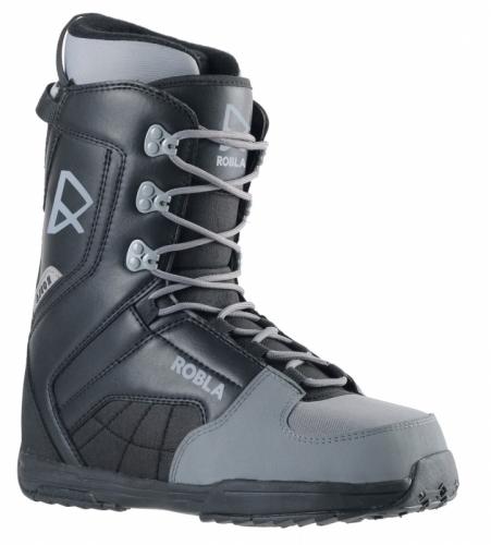 Snowboardové juniorské a pánské boty Robla Smooth - VÝPRODEJ