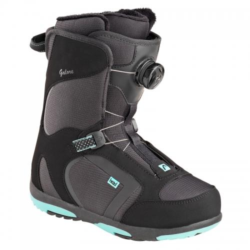 Dívčí a dámské boty na snowboard Head Galore Pro Boa kolečko na stahování - AKCE