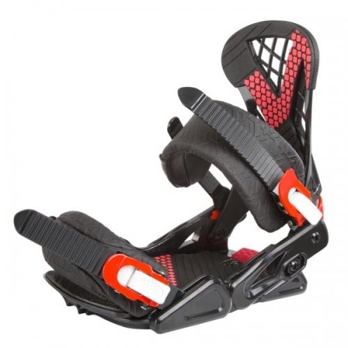 Snowboardový komplet Ace Joker s vázáním a botami - VÝPRODEJ