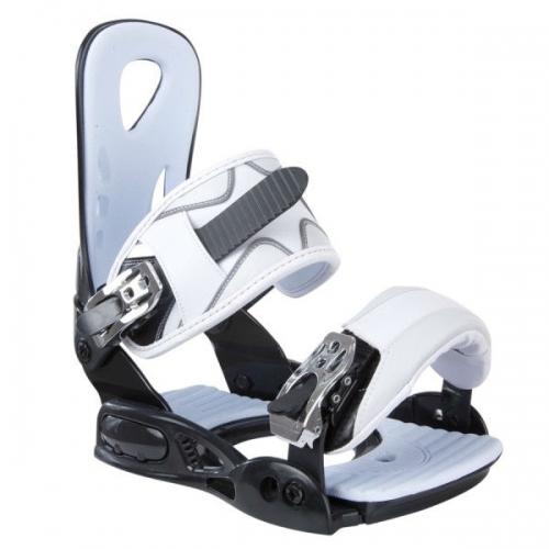 Snowboard komplet Ace Villain - VÝPRODEJ