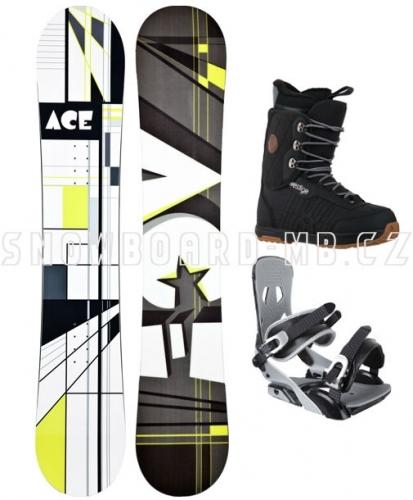 Snowboard komplet Ace Oddity S1