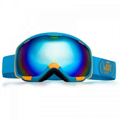 Brýle Opticus Magnetus Blue 2