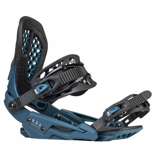 Snowboard komplet Gravity Cosa 17/18 - VÝPRODEJ
