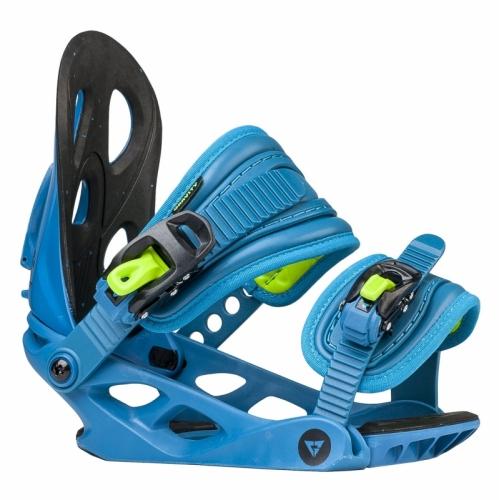 Dětský snowboard set Gravity Flash 17/18 - VÝPRODEJ