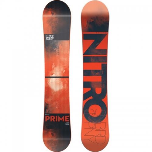 Snowboard Nitro Prime 2018