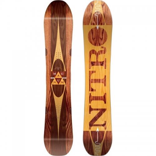 Pánský snowboard Nitro Magnum wide široký  - VÝPRODEJ