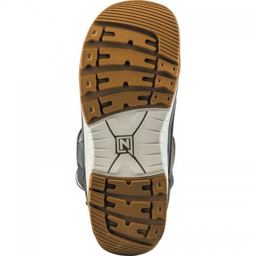 Dámské snb boty Nitro Crown TLS black - VÝPRODEJ