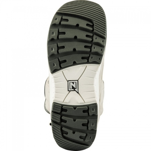 Dámské boty na snowboard Nitro Crown TLS sand - VÝPRODEJ