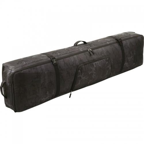 Obal Nitro Tracker Wheelie Board bag jet black