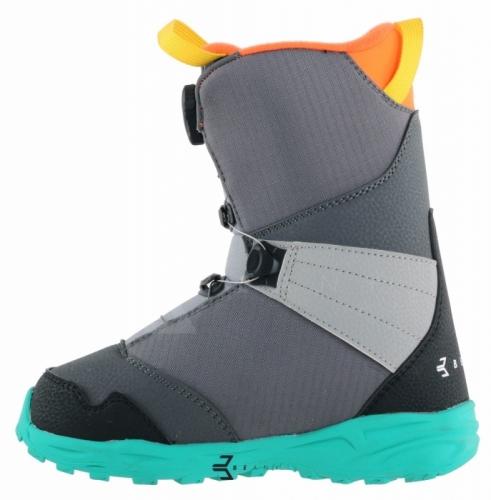 Dětské boty Beany Avenger
