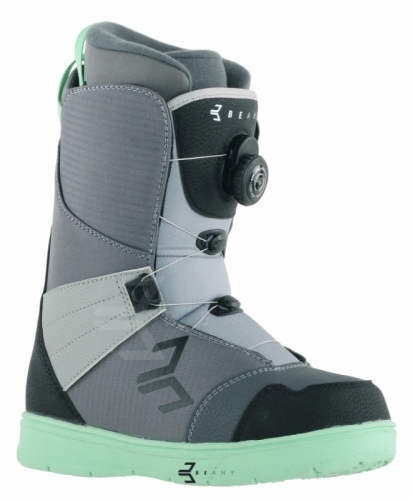 Snowboardové boty Beany Ninja Atop s kolečkem