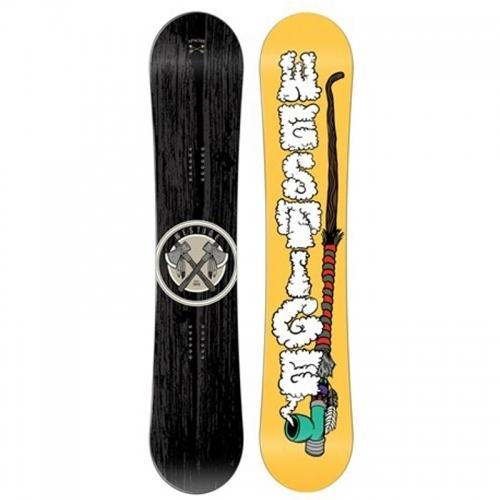 Snowboardový komplet Westige Apache s botami - VÝPRODEJ