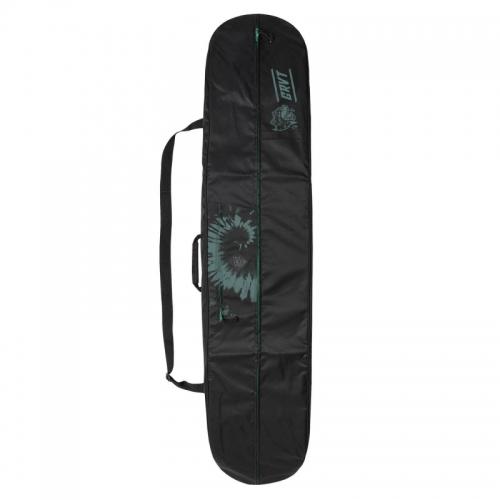Obal na snowboard Gravity Sheriff black/grey