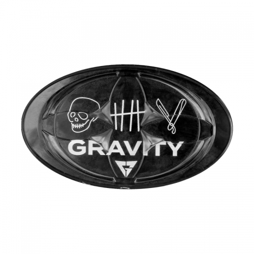 Grip Gravity Contra Mat black