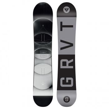 Snowboardový komplet Gravity Contra 2019/20 - AKCE