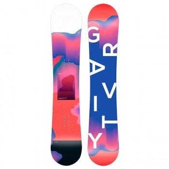 Dámský snowboard komplet Gravity Sirene 2019/20