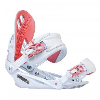 Juniorský dívčí snowboardový komplet Gravity Fairy s většími botami - AKCE