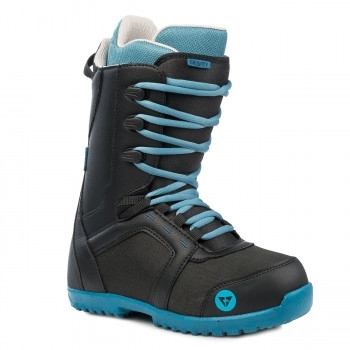 Dětské boty na snowboard Gravity Micro black 2019/2020