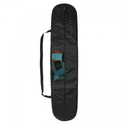 Obal na dětský a juniorský snowboard Gravity Empatic Jr