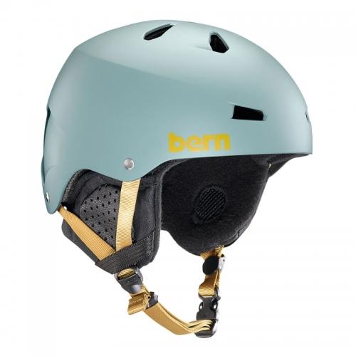 Snb helma Bern Macon matte slate green 2019/2020