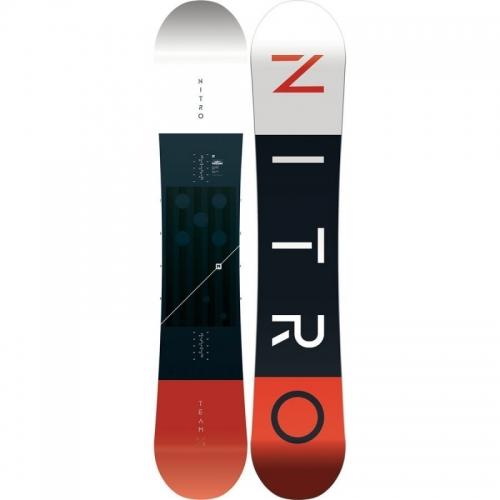 Snowboard Nitro Team gullwing 2019/20