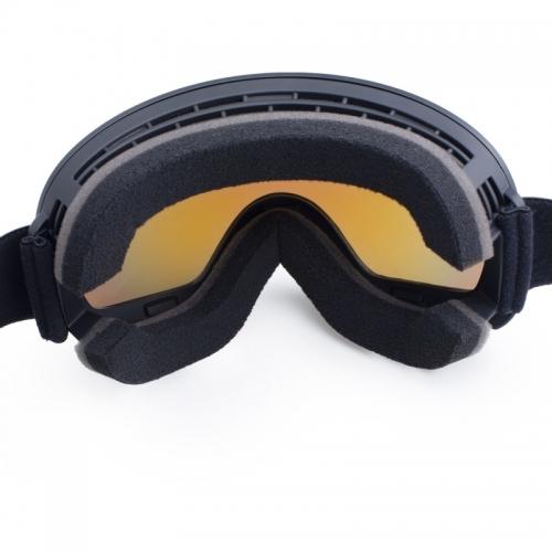 Snow a ski brýle Woox Opticus Opulentus Dark/Blu