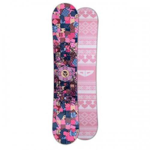 Dámský snowboard Woox Masspatch
