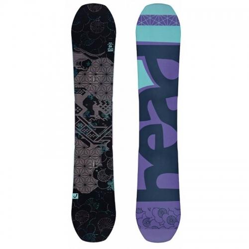 Dámský snowboard Head Hope - AKCE