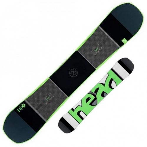 Kvalitní snowboard Head Instinct allmountain pánský nebo juniorský  - AKCE