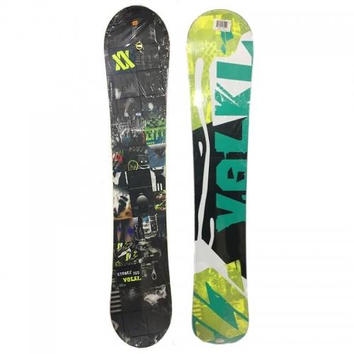 Pánský snowboard Völkl Stroke Easy Rocker
