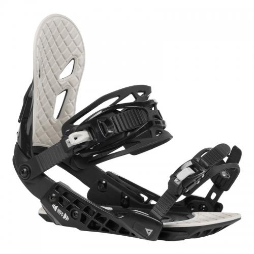 Snowboardový komplet Gravity Silent s vázáním a rychlozapínacími botami