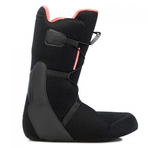 Dámské boty Gravity Bliss black/coral 2021/2022