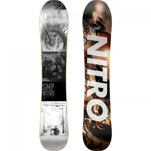 Pánský snowboard Nitro SMP
