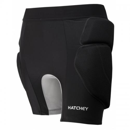Chránič kostrče Hatchey Protective Pants flex, šortky na snowboard
