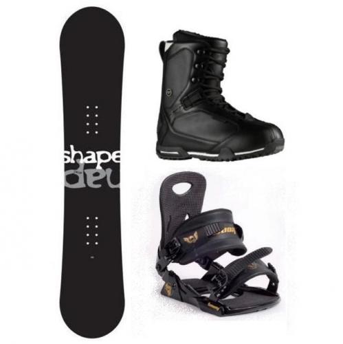 Snowboard komplet - pánský snb set