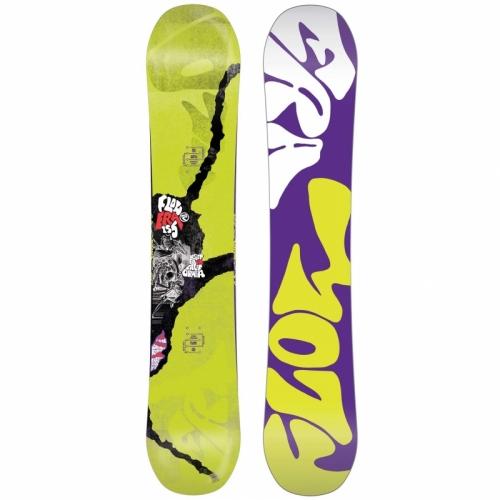 Freestyle snowboard Flow Era 2013/14