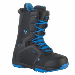 Snowboardové boty Gravity Recon black/blue