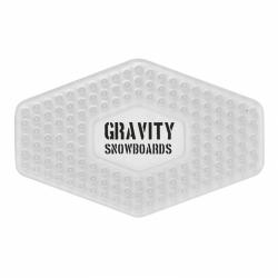 Protiskluzový grip na snowboard, snowboardové gripy Gravity